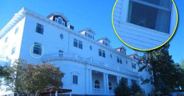 The Stanley 3 entre os hoteis assombrados aterrorizantes com atividade fantasma real