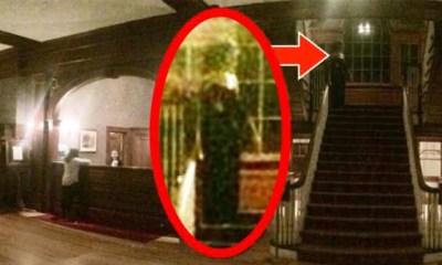 Top 10 hotéis assombrados aterrorizantes com atividade fantasma real 10