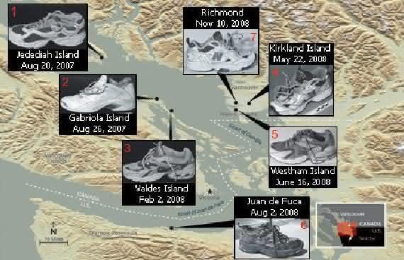 caso dos pes entre os chocantes casos de assassinatos misteriosos