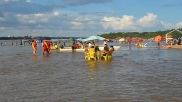 Boa Vista entre as cidades mais quentes do brasil
