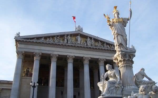 austria entre os paises mais antigos do mundo
