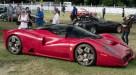 Ferrari 2006 P4-5 2006 entre os carros ferrari mais caras ja construidas