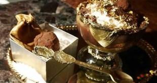 Frozen Haute Chocolate entre os chocoloates mais caros do mundo