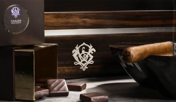 House of Grauer Aficionado Collection Chocolates