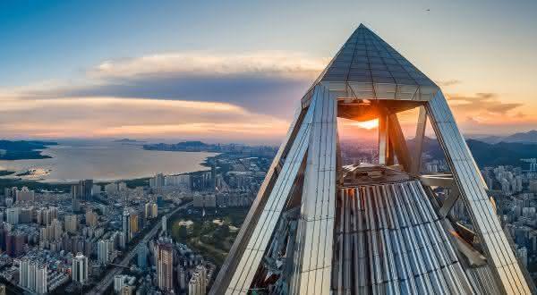 Top 10 prédios mais altos do mundo 3