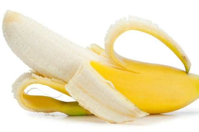 banana entre as frutas mais vendidas do mundo