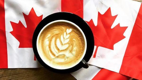 canada entre os paises com maior consumo de cafe no mundo
