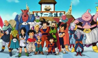Top 10 melhores animes de todos os tempos 5
