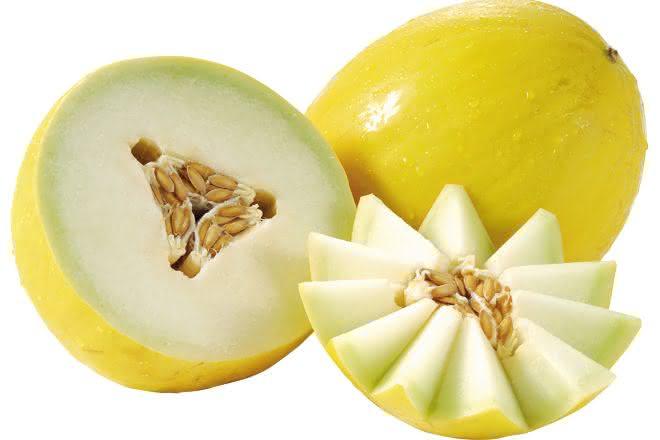 melao entre as frutas mais populares do mundo