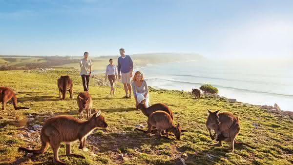 Australia entre os paises mais bonitos do mundo