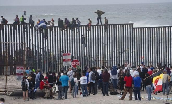imigracao ilegal entre os crimes mais rentaveis do mundo