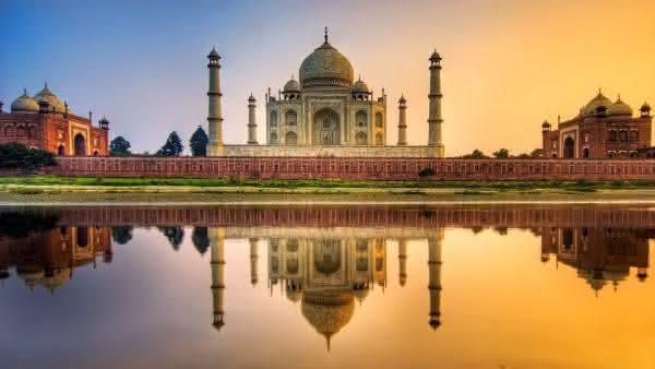 india entre os paises mais bonitos do mundo