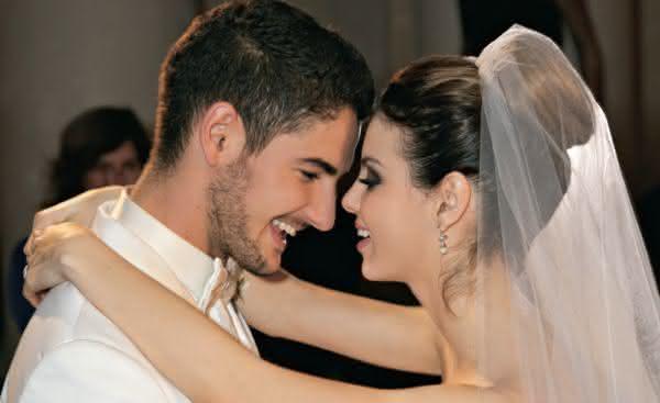 Alexandre Pato e Sthefany Brito entre os casamentos mais caros do brasil