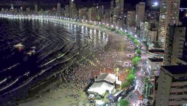 Balneario Camboriu entre os carnavais mais caros do brasil