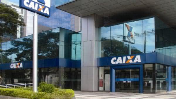 Caixa Economica Federal entre os maiores bancos do Brasil