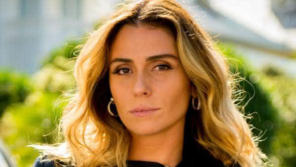 Giovanna Antonelli entre as atrizes mais bem pagas da Rede Globo