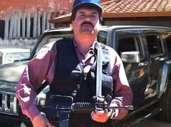 Ismael Zambada Garcia entre os maiores traficantes de drogas de todos os tempos