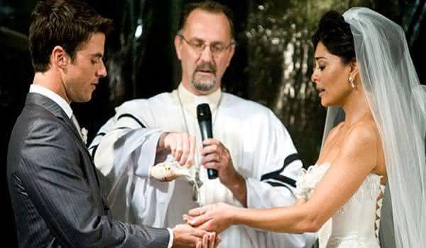 Juliana Paes e Carlos Eduardo Baptista entre os casamentos mais caros do brasil