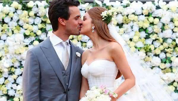 Marina Ruy Barbosa e Alexandre Negrao entre os casamentos mais caros do brasil
