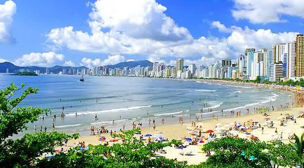 Praia de Balneario Camboriu entre as praias mais caras para morar no Brasil