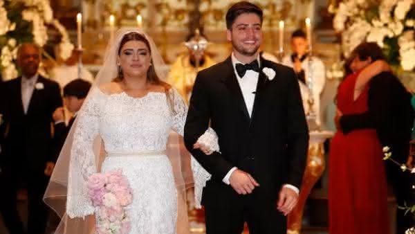 Preta Gil e Rodrigo Godoy entre os casamentos mais caros do brasil