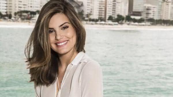 camila queiroz entre as atrizes mais bem pagas da Rede Globo