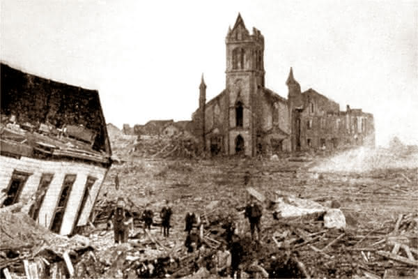guatemala 1949 entre as maiores inundacoes da historia