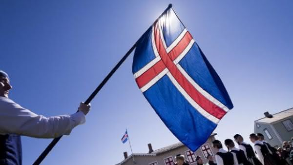 islandia entre os paises mais democraticos do mundo