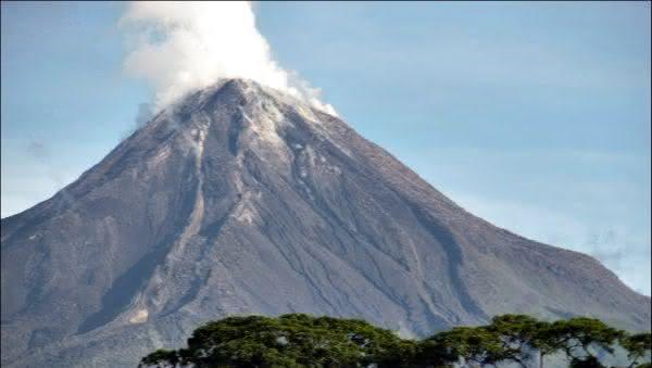 Ilopango entre as maiores erupcoes vulcanicas da historia