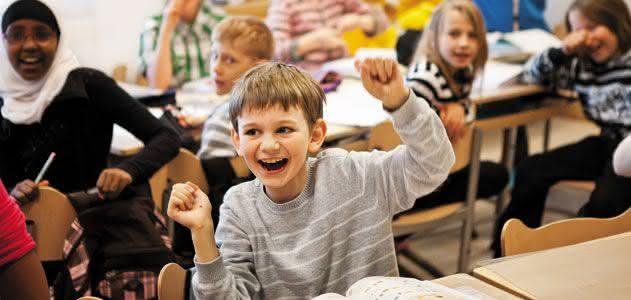 Top 10 razões pelas quais a Finlândia tem o melhor sistema de educação do mundo 1