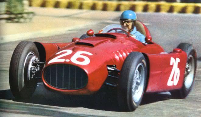 alberto ascari piloto de formula 1