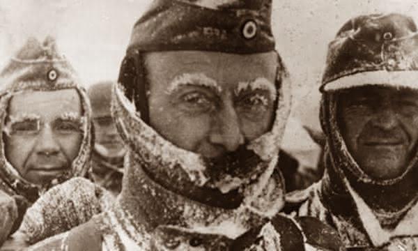 hitler invasao a russia