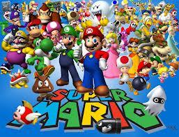Las 10 cosas que debes saber de Super Mario Bros