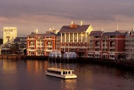 Disney's Boardwalk Inn & Villas Resorts en Disney para visitar en familia