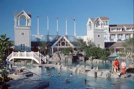 Disney's Yacht Club Resort Resorts en Disney para visitar en familia