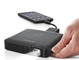HDMI Proyector de bolsillo Mejores VideoProyectores del 2014