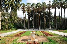 Jardín Nacional, Atenas principales atracciones turísticas en Atenas