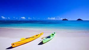 Lanikai Beach Playas para Visitar en Estados Unidos