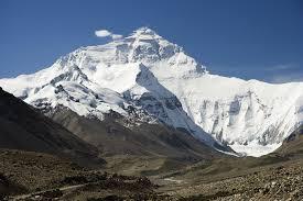 Monte Everest Maravillas Naturales del Mundo