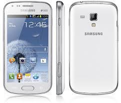 Samsung Galaxy S Duos 10 Mejores Celulares Dual SIM 2014