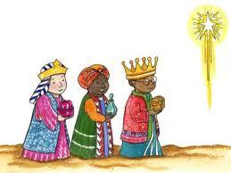 reyes magos Cosas que no sabías de la Navidad