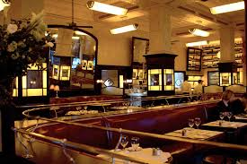 Balthazar Restaurante Mejores Restautantes de Nueva York, Mejores Restaurant