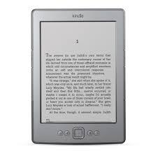 Kindle Wi-Fi 10 Mejores Kindles Lectores de Libros electrónicos 2014