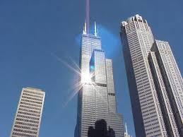 Torre Sears Top 10 mejores atracciones turísticas para visitar en Chicago.visitar chicago vacaciones en chicago los mejores hoteles de chicago atracciones turísticas para visitar en Chicago