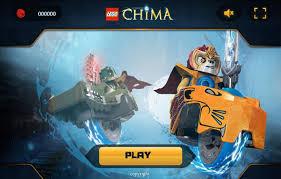 Mejores juegos Lego 8