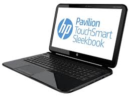 Laptops con pantallas HD