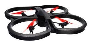 5 Las mejores cámaras para drones