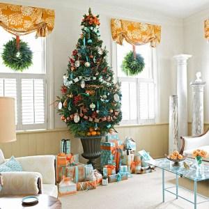Decorar-árbol-de-Navidad
