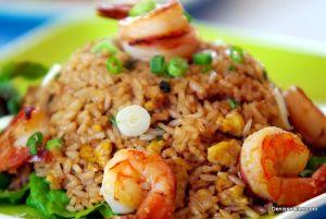 arroz chino especial mejores comidas chinas