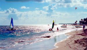 puerto plata Mejores Lugares para visitar en República Dominicana